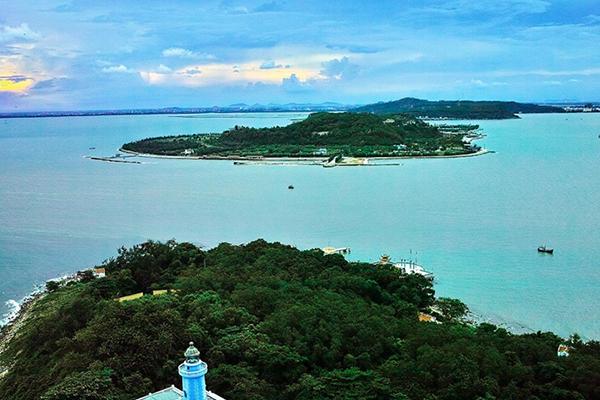 Đảo Dấu Hải Phòng