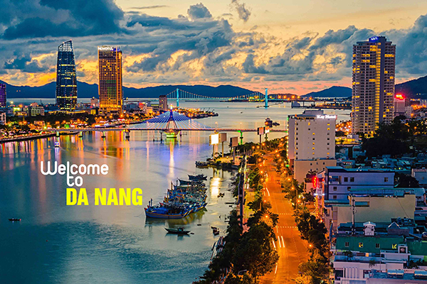 Vé máy bay khuyến mãi đi Đà Nẵng