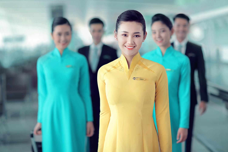 Đặt vé đoàn Vietjet, Jetstar, Vietnam Airlines giá rẻ nhất