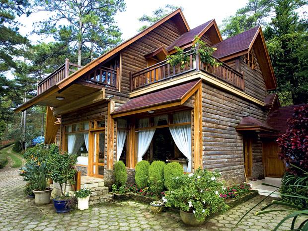 Nhà vườn Đà Lạt