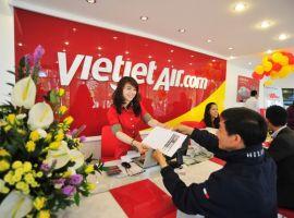 Đổi ngày bay Vietjet Air