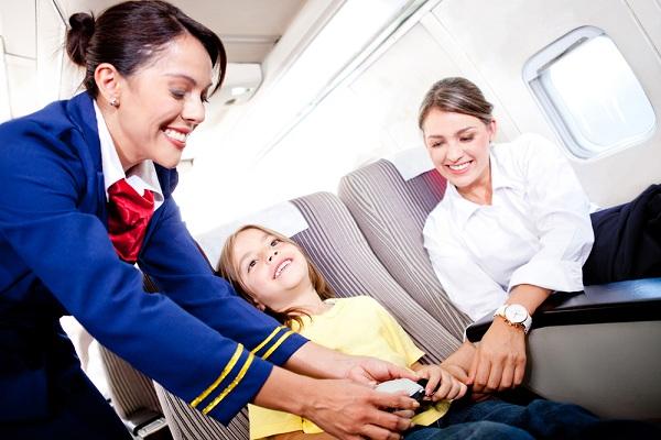 Đi máy bay nội địa cần những giấy tờ gì