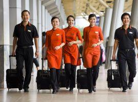 Vé máy bay  giá rẻ Jetstar tháng 1
