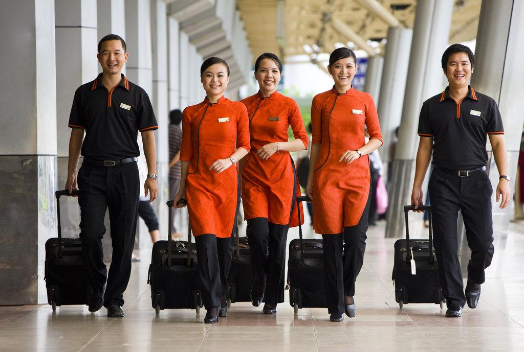 Vé máy bay giá rẻ Jetstar