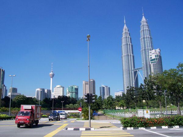 Thủ đô Kuala Lumpur