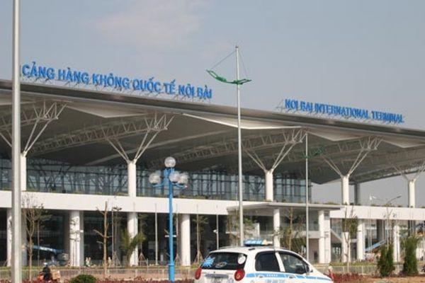 Cảng hàng không quốc tế Nội Bài (Hà Nội)