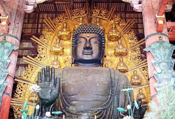 Cụm di tích thành cổ Nara