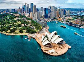 Vé máy bay Jetstar đi Úc