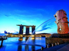 Vé máy bay Jetstar Sài Gòn đi Singapore