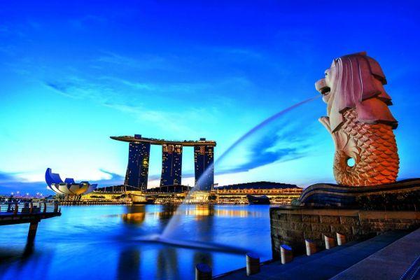 Vé máy bay Jetstar Sài Gòn đi Singapore giá rẻ chỉ từ 14 USD/chiều