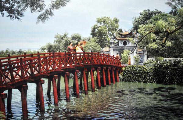 Vé máy bay Jetstar Đà Nẵng đi Hà Nội giá rẻ chỉ từ 190.000 đồng/chiều