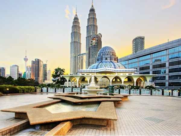 Vé máy bay Jetstar đi Malaysia giá rẻ chỉ từ 41 USD/chiều