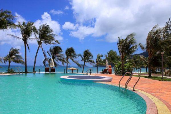 Vé máy bay đi Côn Đảo giá rẻ chỉ từ 1.150.000 đồng/chiều