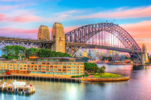 Vé máy bay Jetstar đi Úc giá rẻ chỉ từ 129 USD/chiều
