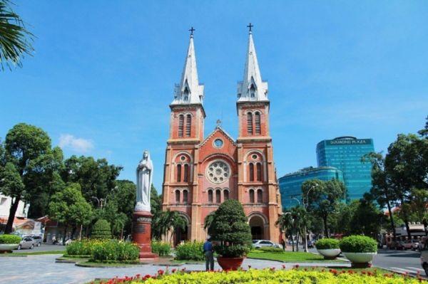 Vé máy bay Jetstar Nha Trang đi Sài Gòn giá rẻ chỉ từ 55.000 đồng/chiều