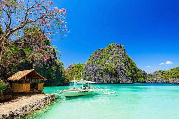 Vé máy bay Jetstar Sài Gòn đi Phú Quốc giá rẻ chỉ từ 90.000 đồng/chiều