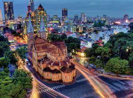 Vé máy bay Jetstar Thanh Hóa đi Sài Gòn