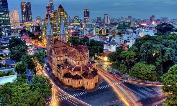 Vé máy bay Jetstar Thanh Hóa đi Sài Gòn giá rẻ chỉ từ 369.000 đồng/chiều