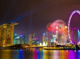 Vé máy bay đi Singapore bao nhiêu tiền?