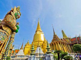 Vé máy bay Jetstar đi Thái Lan