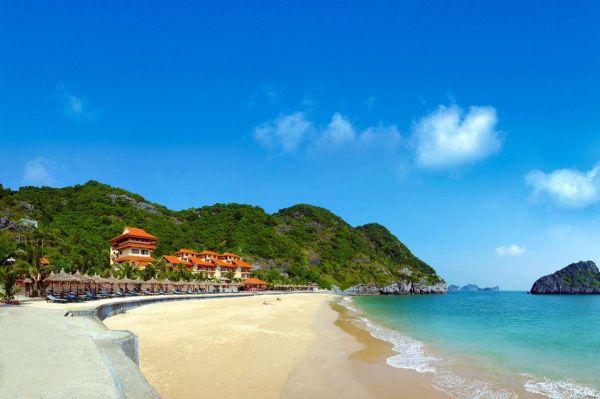 Vé máy bay Jetstar Sài Gòn đi Hải Phòng giá rẻ chỉ từ 99.000 đồng/chiều