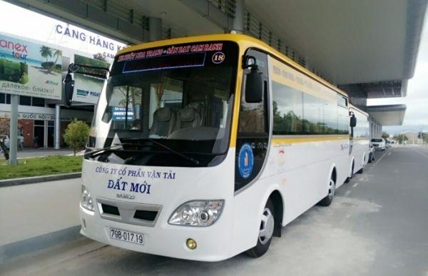 Xe bus sân bay