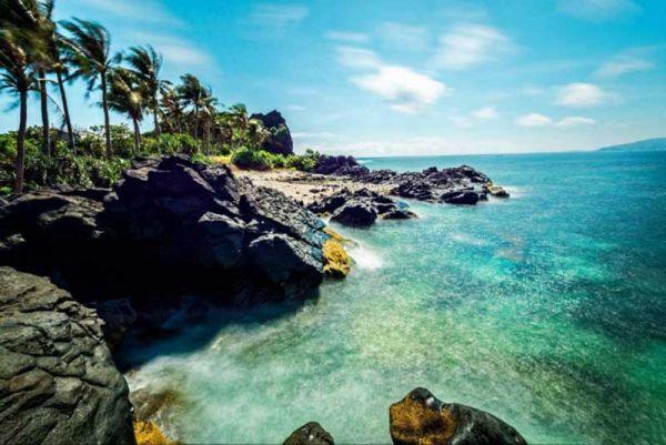 Quần đảo Lý Sơn