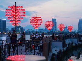 Thời gian bay từ Hà Nội đến Đà Nẵng