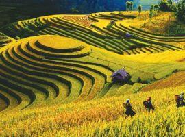 Thời gian bay từ Hà Nội tới Điện Biên