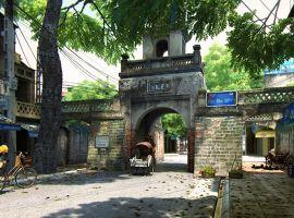 Thời gian bay từ Quy Nhơn đến Hà Nội