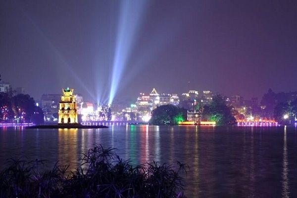 Thời gian bay từ Tuy Hòa đến Hà Nội
