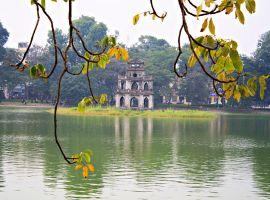 Thời gian bay từ Đồng Hới đến Hà Nội