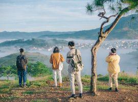Thời gian bay từ Hà Nội đến Đà Lạt