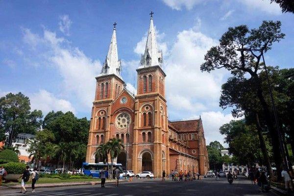 Thời gian bay từ Nha Trang tới Sài Gòn