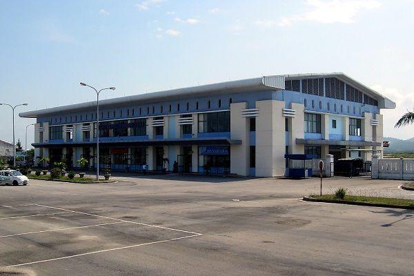 Cảng hàng không quốc tế Chu Lai