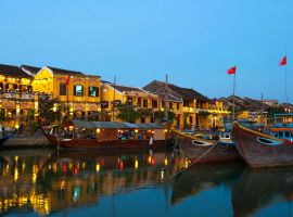 Thời gian bay từ Sài Gòn đến Chu Lai