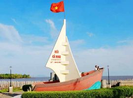 Thời gian bay từ Sài Gòn đến Cà Mau