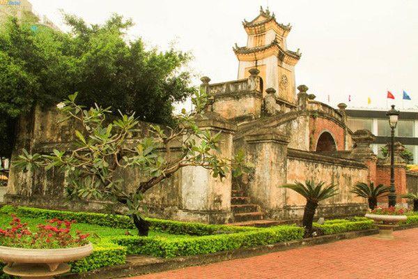 Thời gian bay từ Sài Gòn đến Đồng Hới