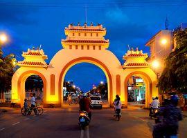 Thời gian bay từ Sài Gòn đến Rạch Giá