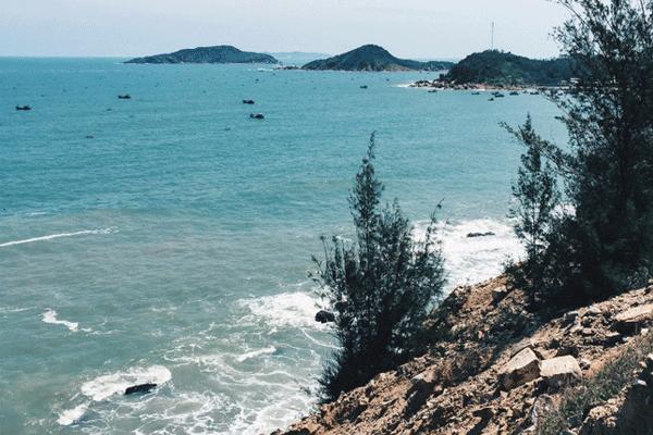 Thời gian bay từ Sài Gòn đến Quy Nhơn