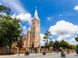 Thời gian bay từ Sài Gòn đến Đà Lạt