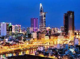 Thời gian bay từ Phú Quốc đến Sài Gòn