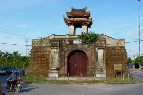Thời gian bay từ Sài Gòn đến Vinh