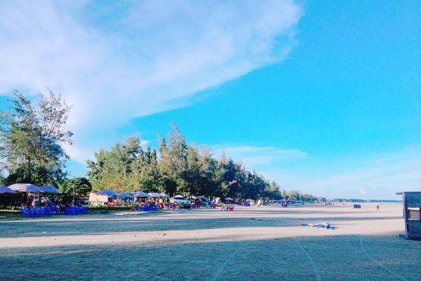 Thời gian bay từ Sài Gòn đến Vân Đồn