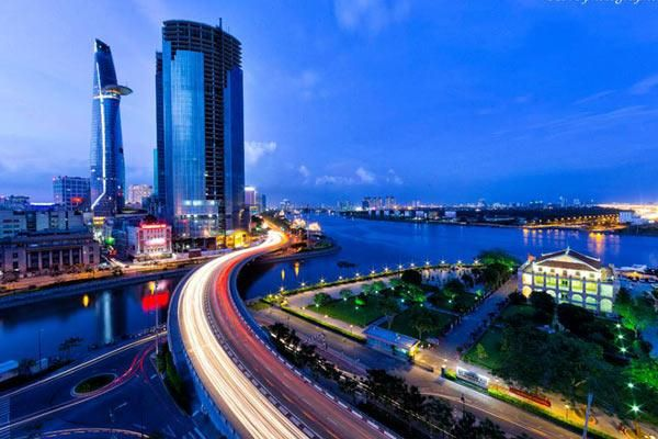 Thời gian bay từ Đà Lạt đến Sài Gòn