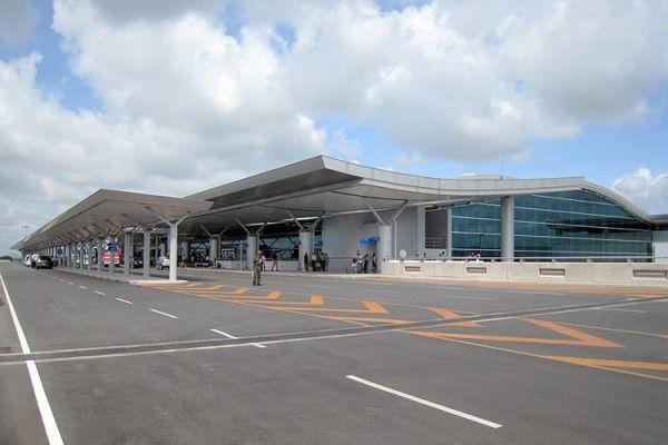 Cảng hàng không Rạch Giá
