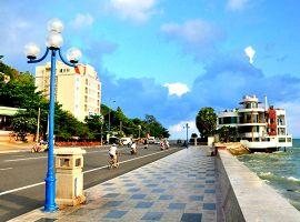 Thời gian bay từ Đồng Hới đến Sài Gòn