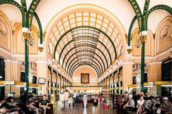 Thời gian bay từ Chu Lai đến Sài Gòn
