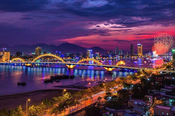 Thời gian bay từ Cần Thơ đến Đà Nẵng