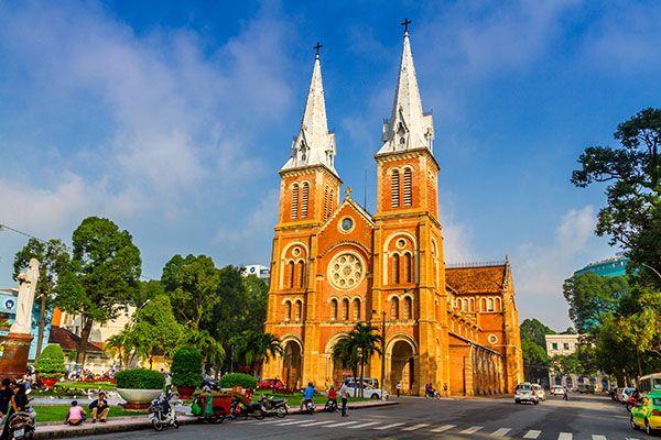 Thời gian bay từ Quy Nhơn đến Sài Gòn